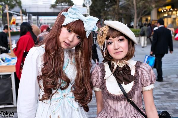 halloween japoneses disfrazados 10