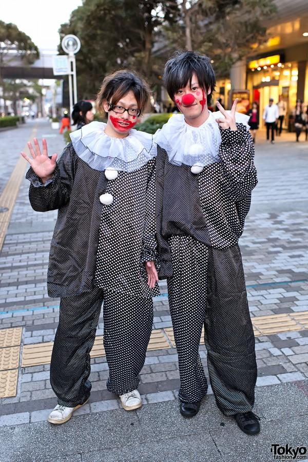 halloween japoneses disfrazados 23