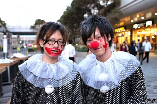 halloween japoneses disfrazados 24