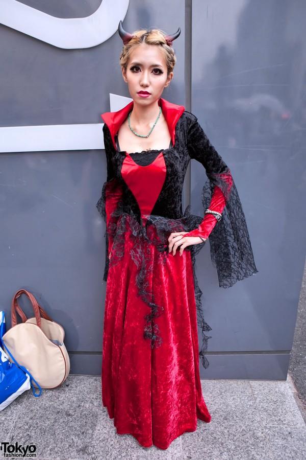 halloween tokio disfraces 01