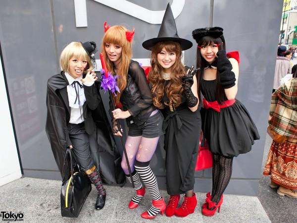 halloween tokio disfraces 03