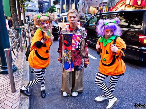 halloween tokio disfraces 04