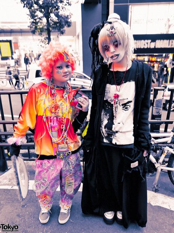 halloween tokio disfraces 05