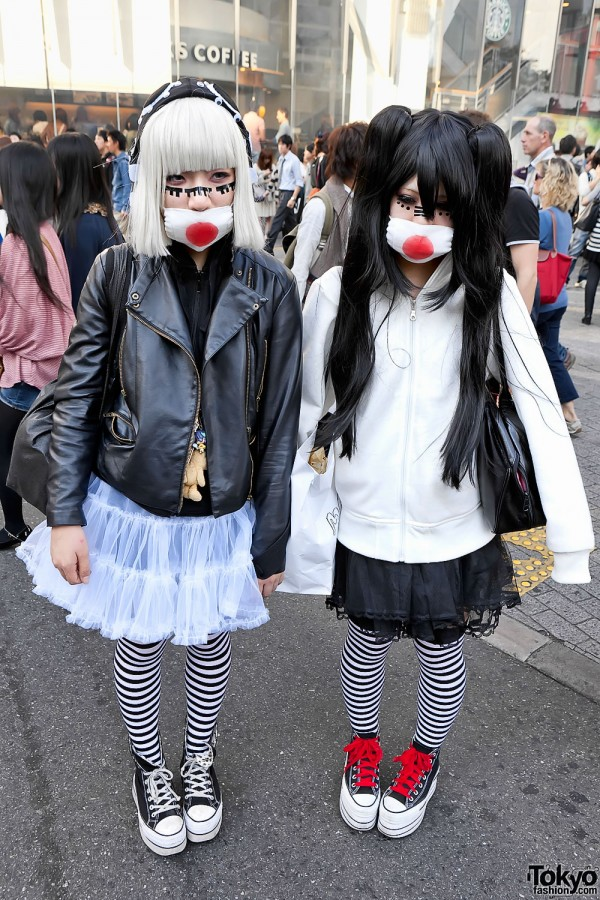 halloween tokio disfraces 07