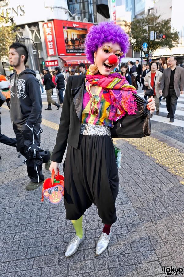 halloween tokio disfraces 10