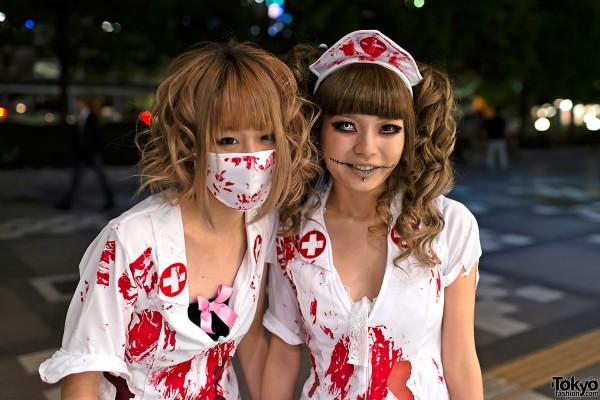 halloween tokio disfraces 12