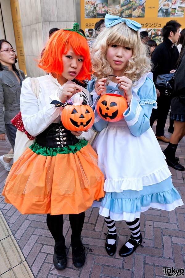 halloween tokio disfraces 13