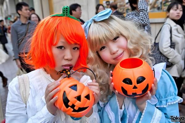 halloween tokio disfraces 14