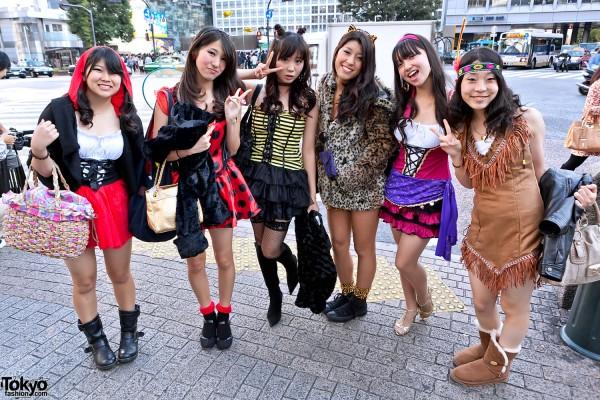halloween tokio disfraces 16