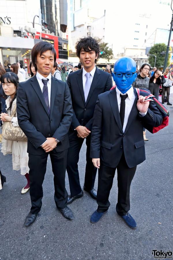 halloween tokio disfraces 19