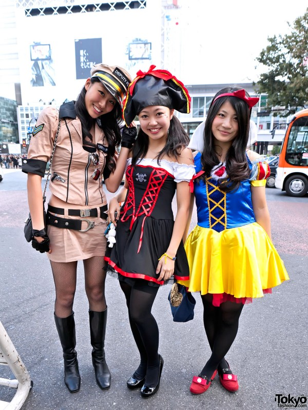 halloween tokio disfraces 20