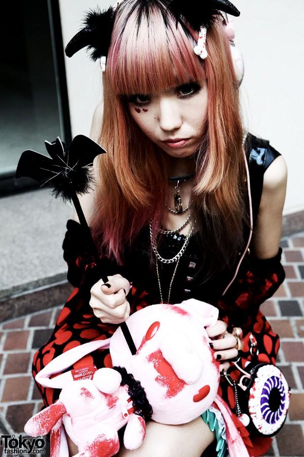 halloween tokio disfraces 27