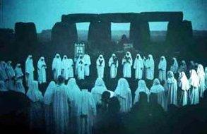halloween tradicion celta