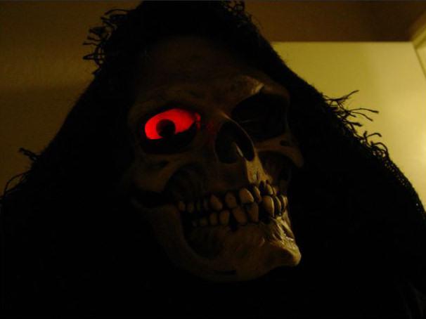 traje disfraz muerte parca halloween 05