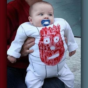 trajes bebes halloween 08