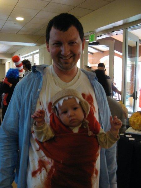trajes bebes halloween 09