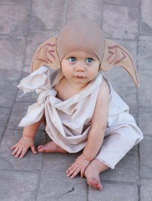 trajes bebes halloween 11