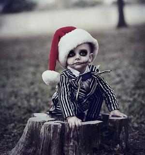 trajes bebes halloween 13