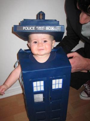 trajes bebes halloween 14