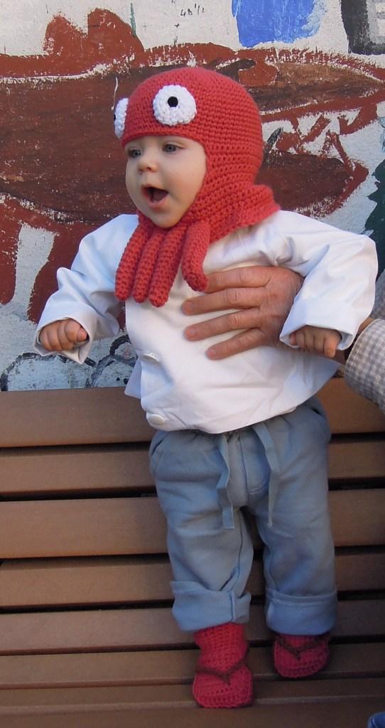 trajes bebes halloween 16