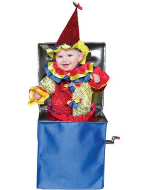 trajes bebes halloween 22