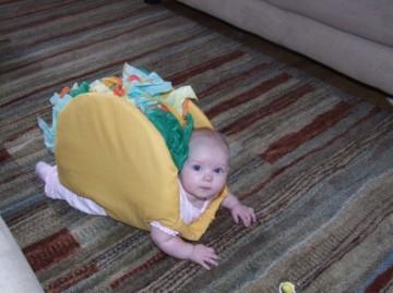 trajes bebes halloween 35