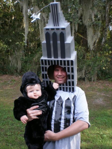 trajes bebes halloween 40
