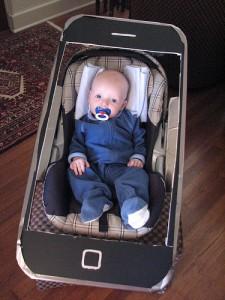 trajes bebes halloween 44
