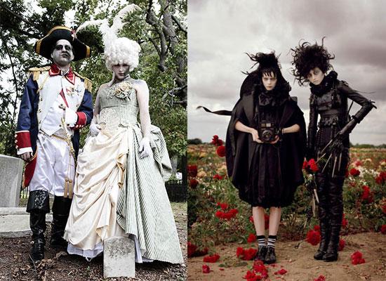 trajes halloween eduardo manostijeras