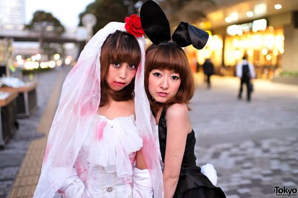 trajes halloween japon tokio 07