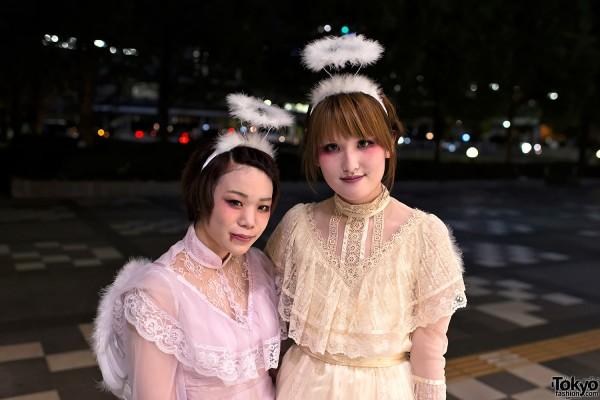 trajes halloween japon tokio 16