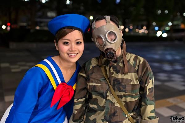 trajes halloween japon tokio 18
