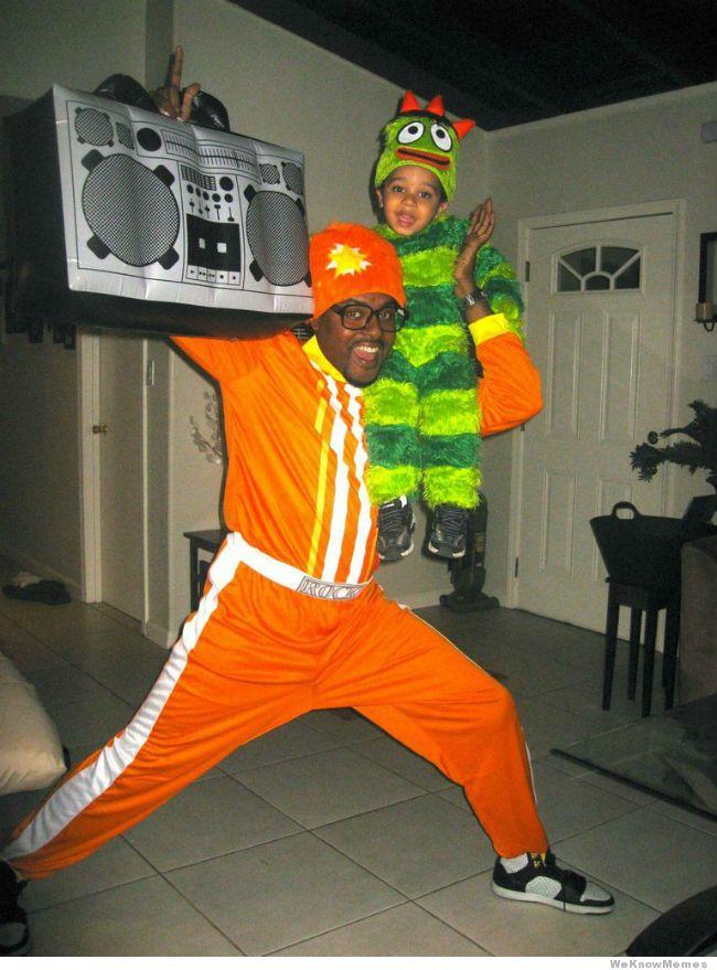 trajes halloween loco 18