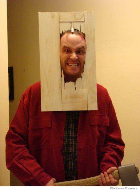 trajes halloween loco 33