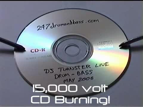 15000 voltios cd