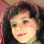 Maquillarse como Draculaura