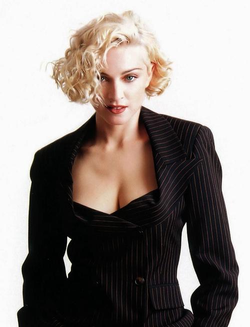 Madonna Alberto Tolot 1989