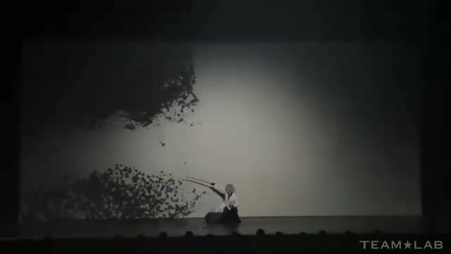 Taichi Saotome samura lucha sombras 1