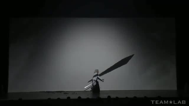 Taichi Saotome samura lucha sombras 2