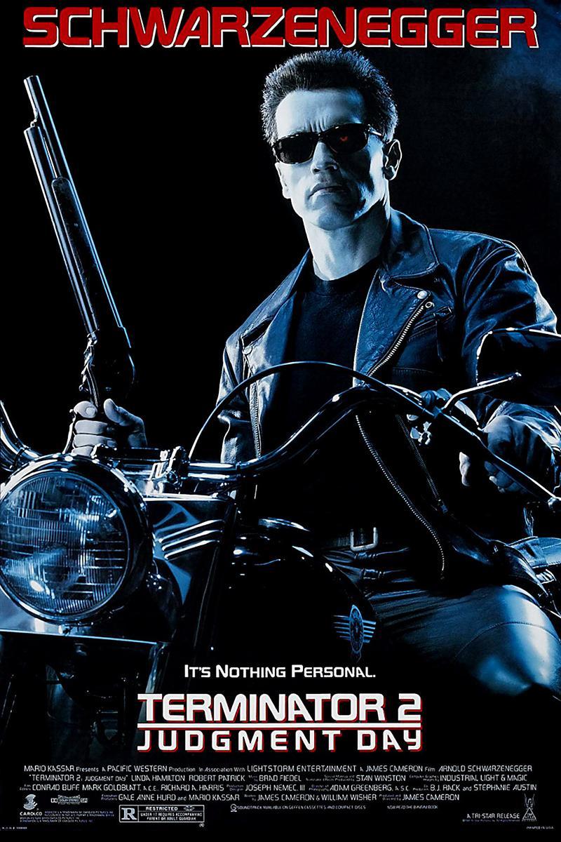 Terminator 2 el juicio final