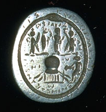 amuleto anticonceptivo egipto