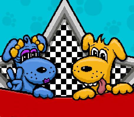 carreras-coches-perros