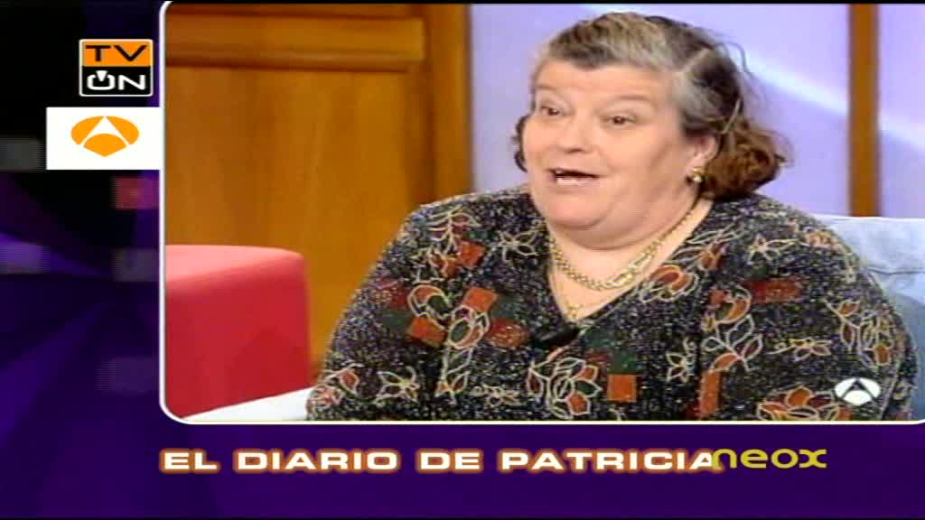 diario patricia mujer