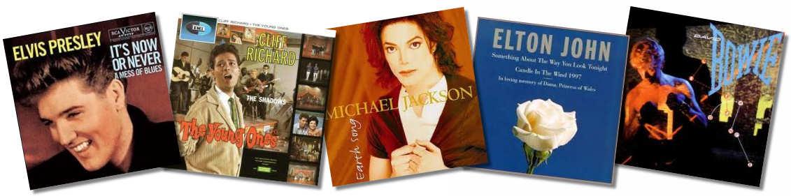 discos cantantes mas vendidos reino unido
