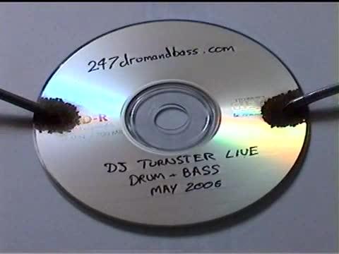 electricidad traves cd