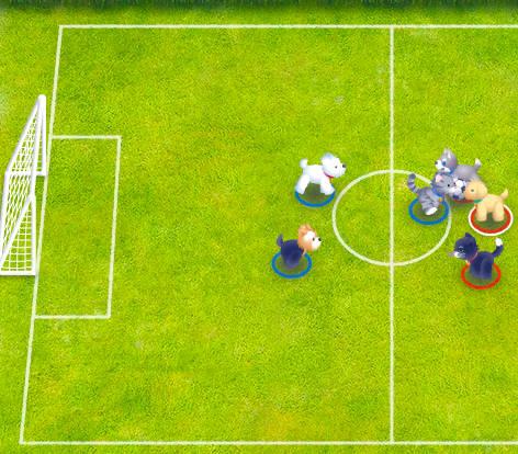 futbol-con-perros
