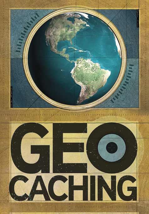 geocaching juego