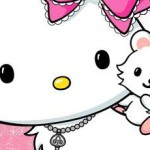 Memorizar cartas con Hello Kitty