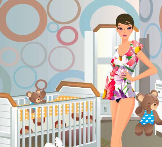 juego-moda-vestidos-futura-madre