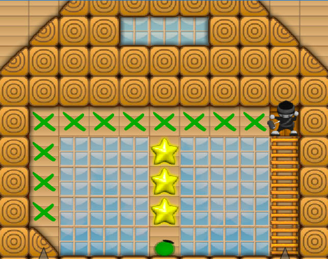 juego-ninja-pintor